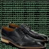 Derby Schuhe Clark 1 Baby Brio Navy