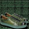 Sneakers Adrian 1 Crock Ultra Green Hair On Breeze Turchese
