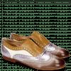 Loafers Sonia 1 Pale Lila SokoWash Lilac Sand White