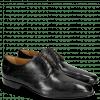 Derby Schuhe Kris 1 Black