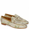 Loafers Scarlett 1 Textile Victoria Sand