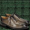 Oxford Schuhe Nicolas 1 Oxygen Lines Cedro London Fog