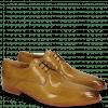 Derby Schuhe Lewis 10 Olivine Lining Rich Tan