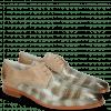 Derby Schuhe Lewis 13 Turtle Clear Water Dice Digital