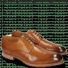 Derby Schuhe Lionel 3 Tan