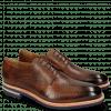 Derby Schuhe Tom 8 Dice Wood