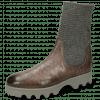 Stiefel Susan 69 Vegas Crock Stone Textile Brina