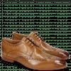 Derby Schuhe Lewis 3 Cashmere Lining Rich Tan