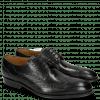 Derby Schuhe Kane 5 Venice Black