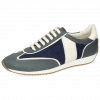 Sneakers Rocky 2 Flex Navy White Oily Suede Big Perfo White