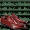 Derby Schuhe Lance 2 Ruby Lining Purple