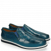 Loafers Harry 2 Turtle Mid Blue