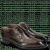 Derby Schuhe Lance 8 Crock Grigio Lining Purple