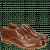 Derby Schuhe Amelie 3 Classic Tan LS Natural