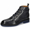 Stiefeletten Trevor 5 Classic Navy Laces Blue Lining