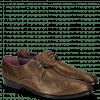 Derby Schuhe Elvis 1 Fermont Bronze