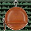 Portemonnaie Penny Crust Tan Binding