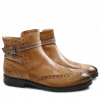 Stiefeletten Amelie 11 Light Rose Strap Aztek Rose Gold