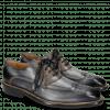 Oxford Schuhe Marvin 12 Navy Crock Grigio