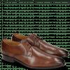 Derby Schuhe Xandel 1 Rio Wood