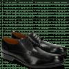 Derby Schuhe Kane 2 Black