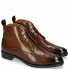 Stiefeletten Betty 4 Tobacco Lining Rich Tan