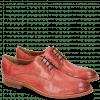 Derby Schuhe Amelie 14 Vegas Perfo Fiesta