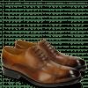 Oxford Schuhe Charles 10 Tan