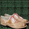 Oxford Schuhe Amelie 70 Vegas Corda Underlay Yellow