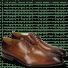 Derby Schuhe Albert 1 Sabbia Rivets