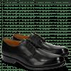 Derby Schuhe Tyler 2 Black