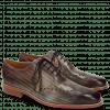 Oxford Schuhe Nicolas 1 Oxygen Shade & Lines Lilac Mid Blue Cedro
