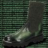 Stiefel Elena 8 Vegas Crock Dark Forest Textile Brina