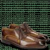 Oxford Schuhe Marvin 12 Scotch Mogano