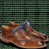 Oxford Schuhe Jacob 1 Washed Wood
