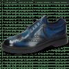Derby Schuhe Ron 2 Mid Blue Shade Navy