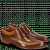 Derby Schuhe Toni 36 Cashmere Nougat