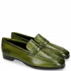 Loafers Liv 1 Ultra Green HRS Black
