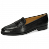 Loafers Mia 1 Imola Black Lining