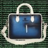 Handtaschen Vancouver Vegas Mid Blue