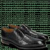 Derby Schuhe Kylian 4 Crock Navy