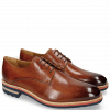 Derby Schuhe Tom 8 AC0 Tan