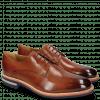 Derby Schuhe Tom 8 AC0 Tan