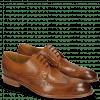 Derby Schuhe Kane 5 Tan