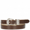 Armbänder Ines 1 Wood Buckle Nickle