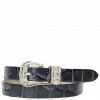 Armbänder Ines 1 Crock Navy Buckle Nickle