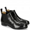 Stiefeletten Sally 16 Black Lining Rich Tan
