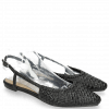 Sandalen Alexa 27 Mignon Black