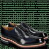 Derby Schuhe Tom 8 Navy