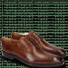 Derby Schuhe Martin 1 Venice Guana Tan